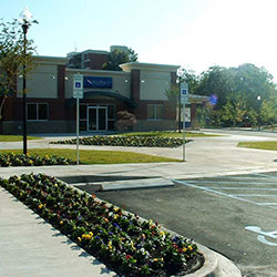 Commercial Landscaping Irmo SC
